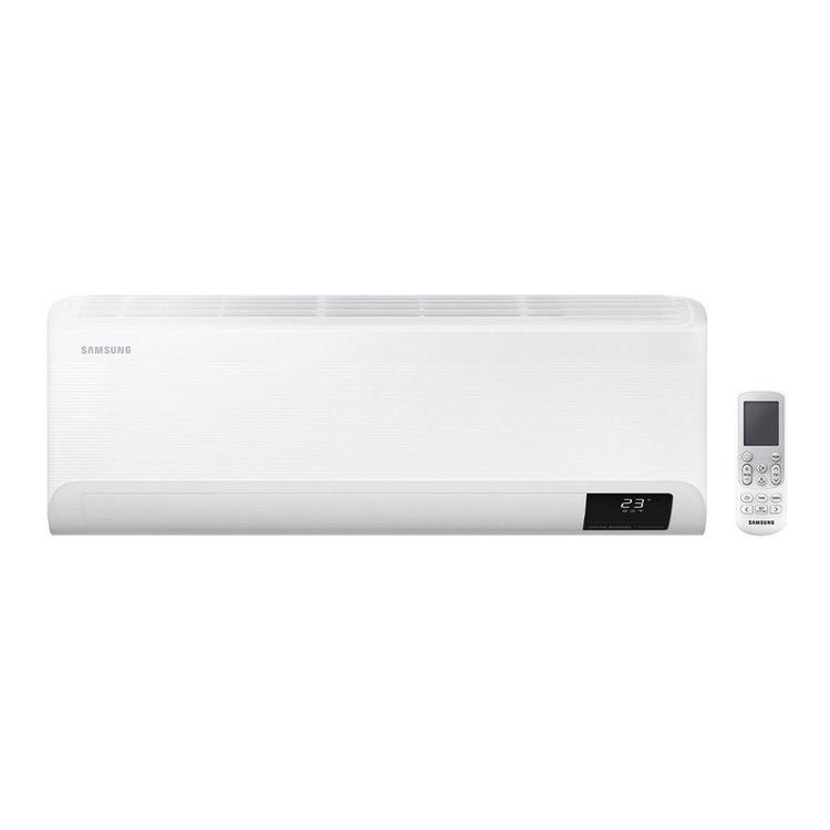 Samsung CEBU Wi-Fi R32 Unità interna a parete mono/multisplit Wi-Fi, bianco 9000 BTU  AR09TXFYAWKNEU
