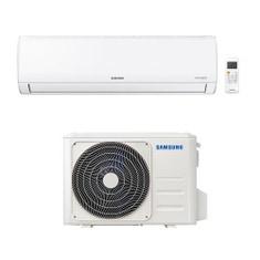 Immagine di Samsung AR35 R32 Climatizzatore a parete monosplit inverter   unità esterna 2.6 kW unità interna 9000 BTU F-AR09ART