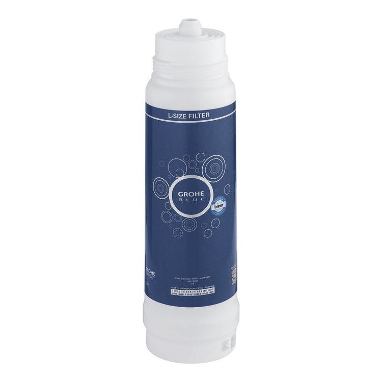 Grohe BLUE filtro BWT taglia L 2500 litri 40412001