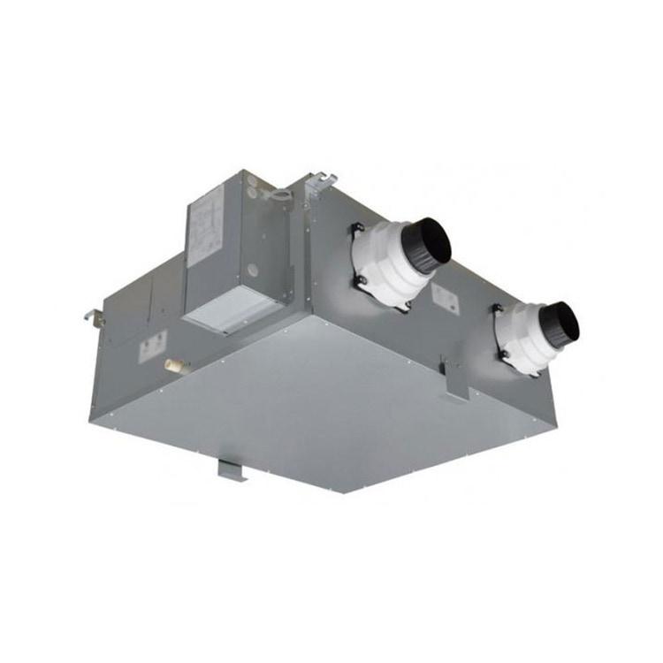 Mitsubishi Recuperatore di calore canalizzabile centralizzato 220 m³/h VL-220CZGV-E