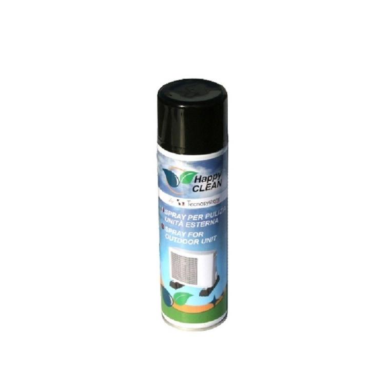 Tecnosystemi spray per pulizia unita' esterna 11155300
