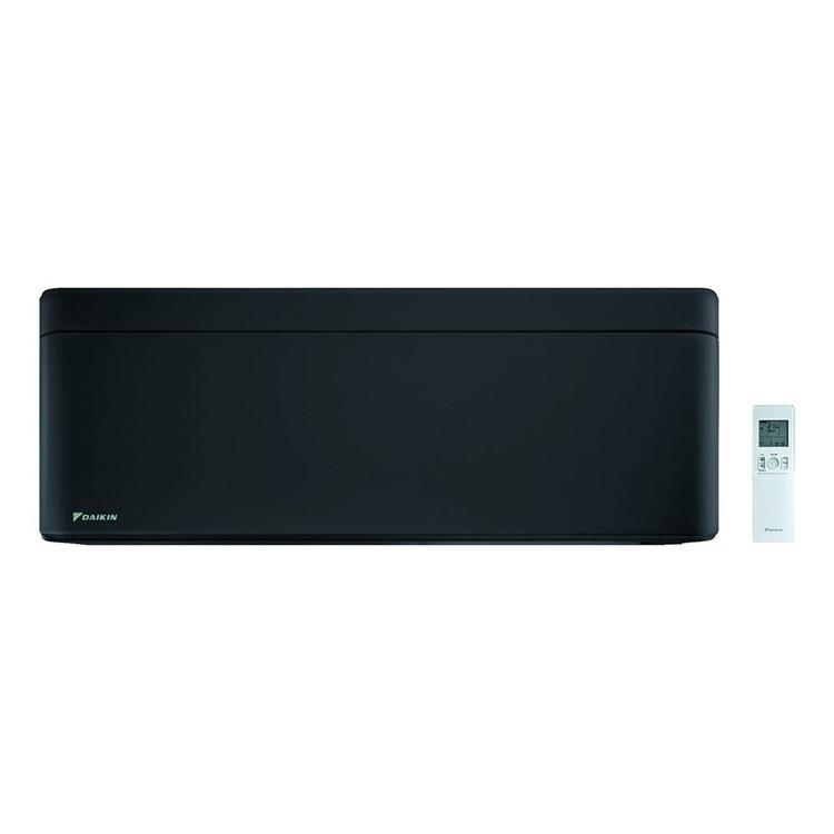 Daikin STYLISH R32 Unità interna a parete mono/multisplit Wi-Fi, nero 9000 BTU FTXA25BB