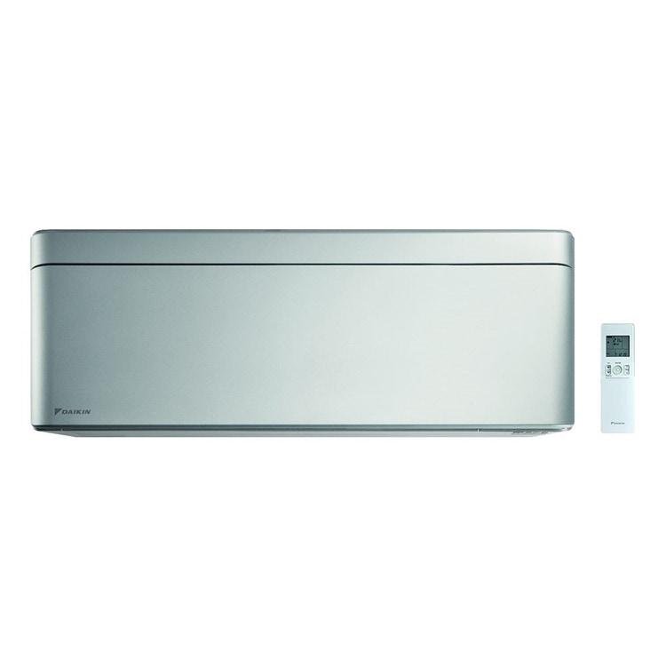 Daikin STYLISH R32 Unità interna a parete mono/multisplit Wi-Fi, silver 9000 BTU FTXA25BS