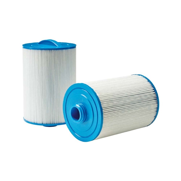 Treesse Kit filtri per minipiscina Swim Spa Saint-Tropez PSANFIL