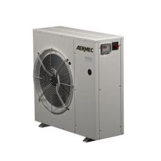 Immagine di Aermec ANL Pompa di calore reversibile condensata ad aria con accumulo e pompa monofase ANL041HA°°°°M