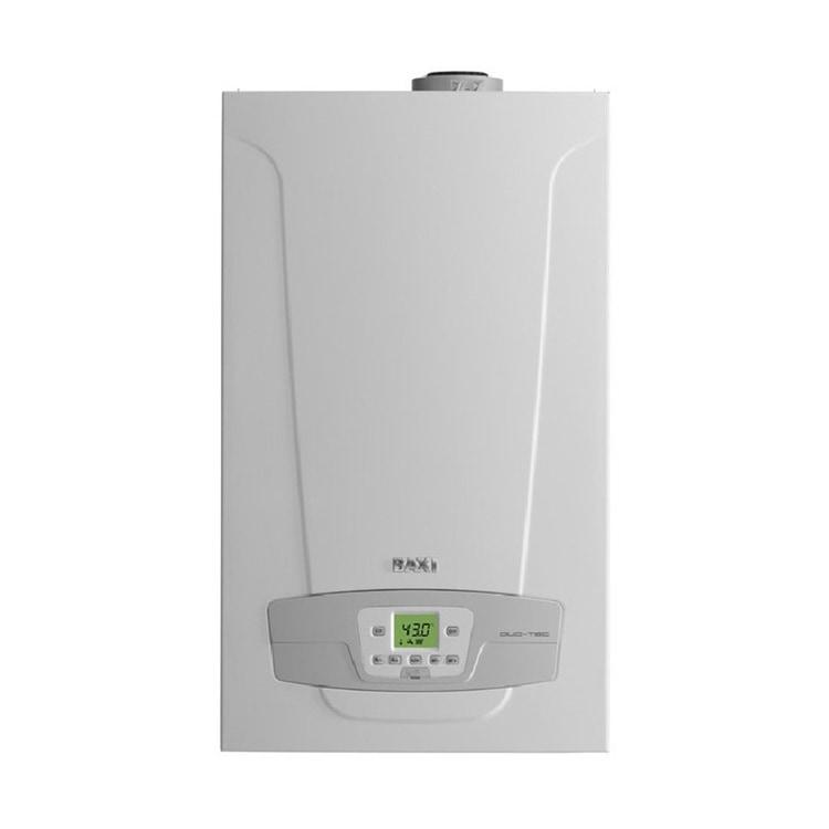 Baxi LUNA Duo-tec MP+ 1.110 Caldaia a condensazione murale alta potenza per installazione in cascata SOLO riscaldamento 7221296