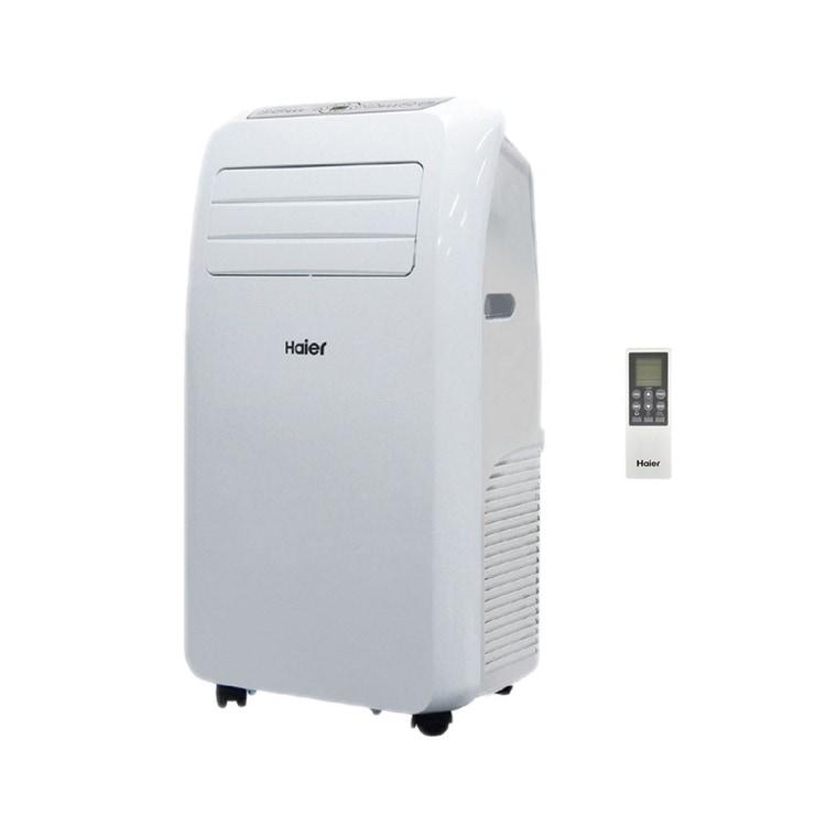 Haier Climatizzatore portatile SOLO FREDDO 3.5 kW AM12AA1TAA