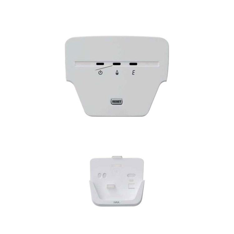 Baxi Interfaccia a 3 led con supporto THINK (compreso supporto a muro) 7102340