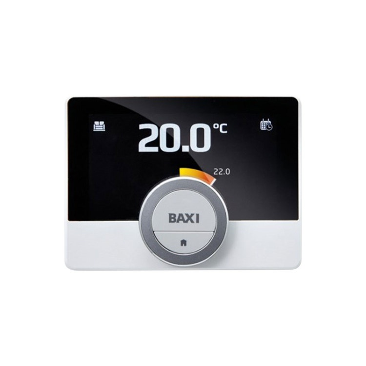 Baxi MAGO Cronotermostato modulante con Wi-Fi integrato (R-BUS) 7701201