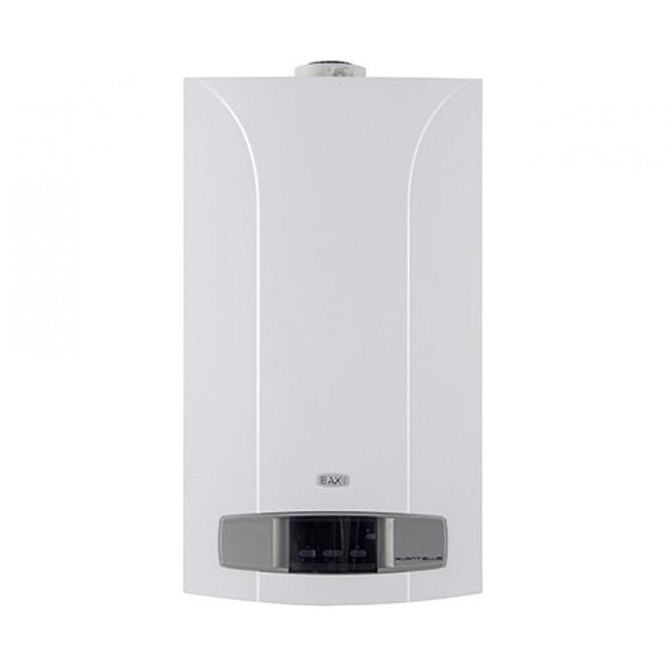 Baxi AVANT BLUE 24 Fi (GPL) Caldaia a condensazione murale per riscaldamento e produzione istantanea di ACS, per sostituzione in impianti ad alta temperatura A7733702