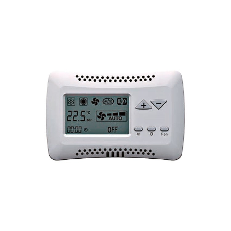 Sabiana Comando a parete con display per il controllo di una o più unità in modalità Master/Slave 9066331E