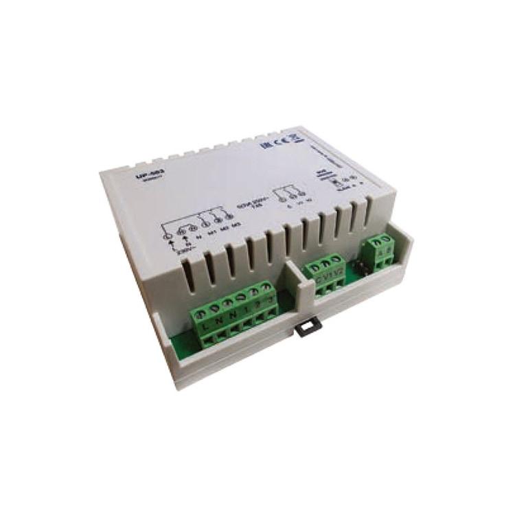 Sabiana Unità di potenza UP-503 consegnata separatamente, per comando remoto WM-503-AC-EC 9066687