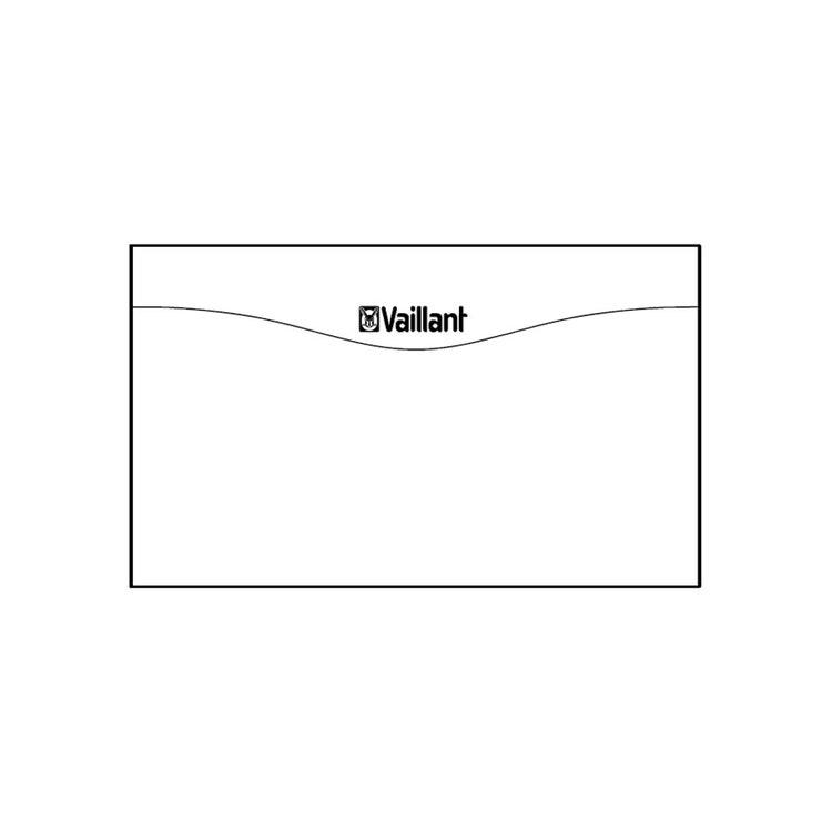 Vaillant sensoNET VR 921 Modulo per controllo remoto via App per installazione a muro 0020260964