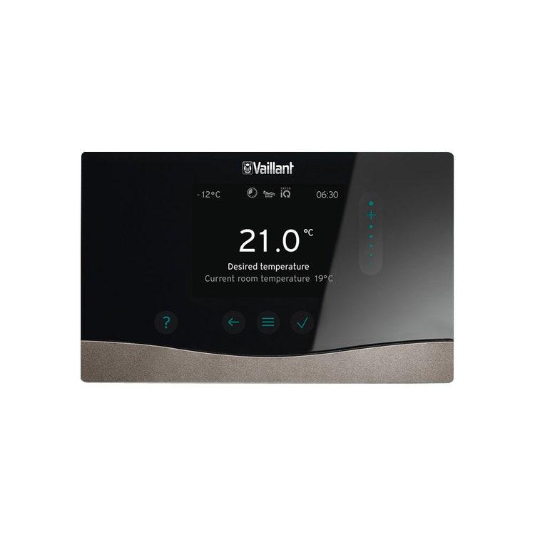Vaillant VR 92f Comando remoto a onde radio per abbinamento a sensoCOMFORT 720 0020260940