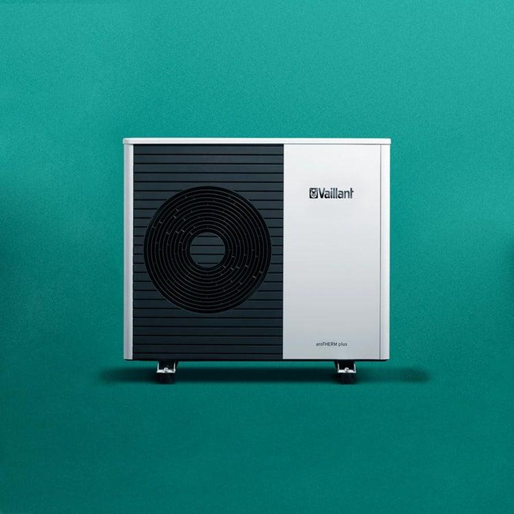 Vaillant aroTHERM plus VWL 85/6 A 230V S3 Pompa di calore aria/acqua monoblocco monofase 0010038584