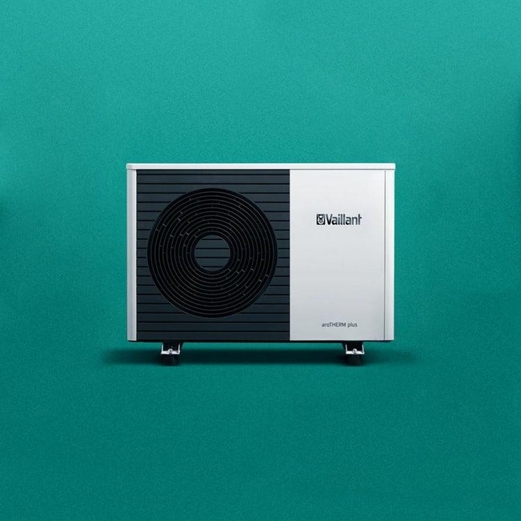 Vaillant aroTHERM plus VWL 45/6 A 230V S3 Pompa di calore aria/acqua monoblocco monofase 0010038581
