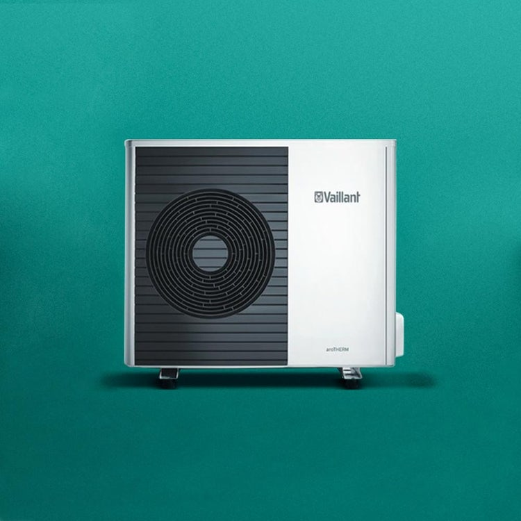Vaillant aroTHERM split VWL 85/5 AS 230V S3 Pompa di calore aria/acqua split monofase 0010034186