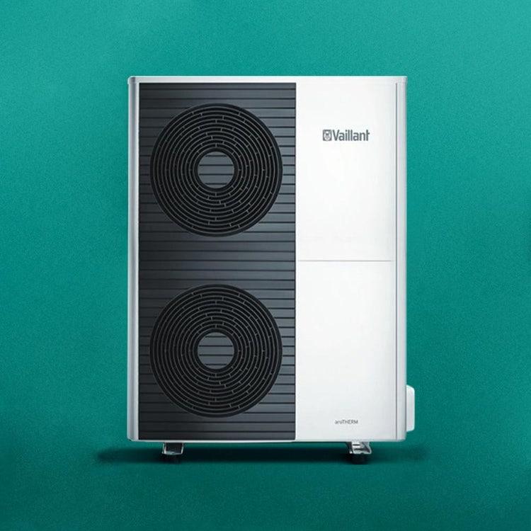 Vaillant aroTHERM split VWL 125/5 AS 230V S3 Pompa di calore aria/acqua split monofase 0010034188
