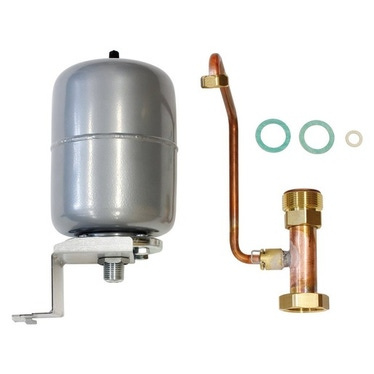 Vaillant Vaso di espansione glicole 2 litri per uniTOWER plus 0010030975