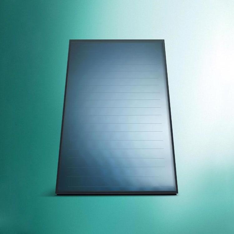 Vaillant auroTHERM plus VFK 155 V Collettore solare piano verticale 0010038490