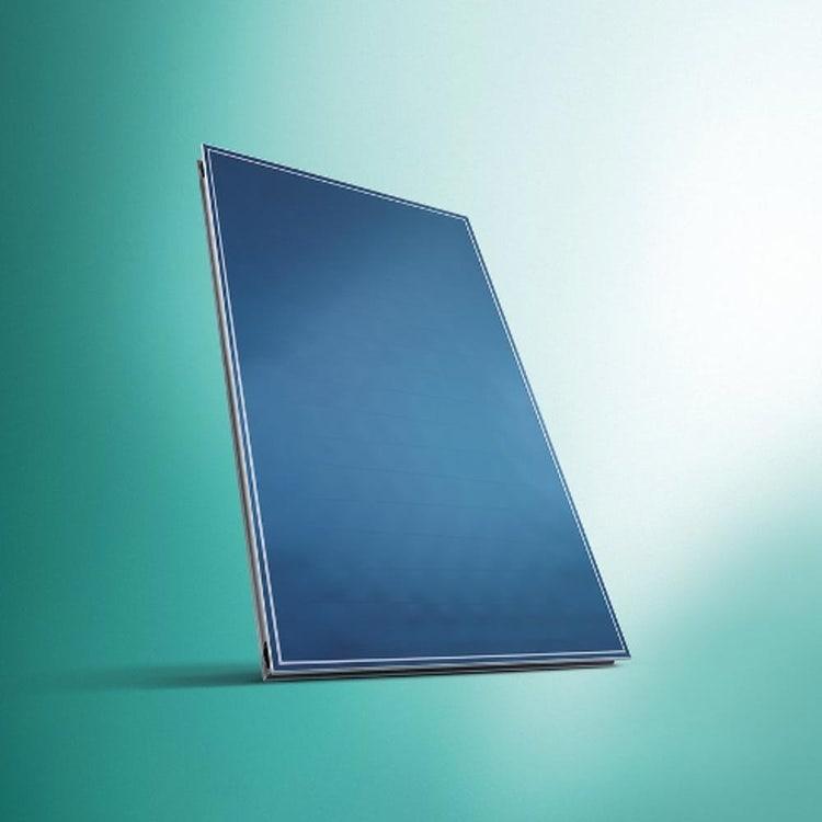 Vaillant auroTHERM pro VFK 125/3 Collettore solare piano verticale 0010038497