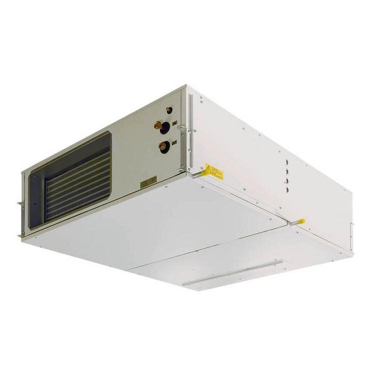 Irsap DEUM C 50/25 Unità monoblocco di deumidificazione e ventilazione meccanica controllata con recupero di calore, con integrazione di temperatura UDEM050HCS000