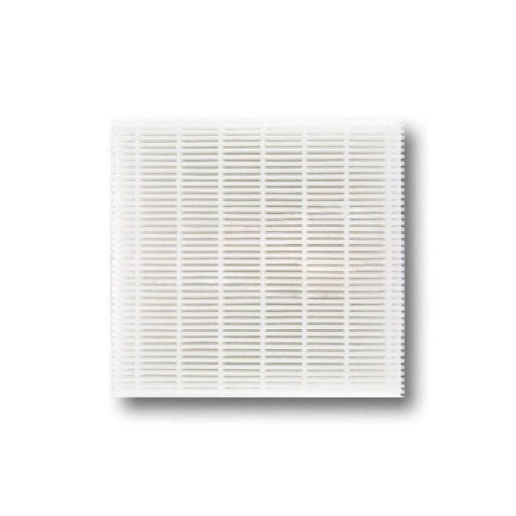 Irsap Filtro standard per unità IRSAIR V 350 - V 500, per sostituzione periodica, 177x440x25 mm AREFILA17744025