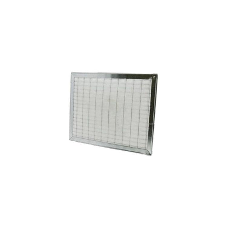 Irsap Filtro di ricircolo standard per unità CLIMA 6 in classe di filtrazione Coarse 85%, 915x230x4 ACLFIL091523004