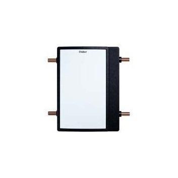 Vaillant fluoCOLLECT VWW 11/4 SI modulo di scambio acqua di falda per pompe di calore 5-11 kW 0010016719