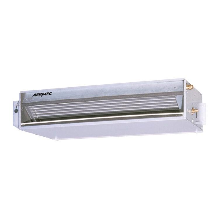 Aermec EXC Unità interna canalizzabile con ventilatore centrifugo a tre velocità SOLO raffreddamento 9000 BTU EXC093