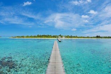 Romantic Maldives - Fun Island Resort & Spa