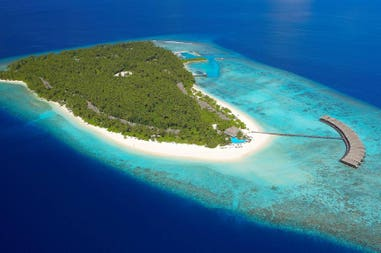 Island hopping and relax holiday at Filitheyo Island Resort Maldives
