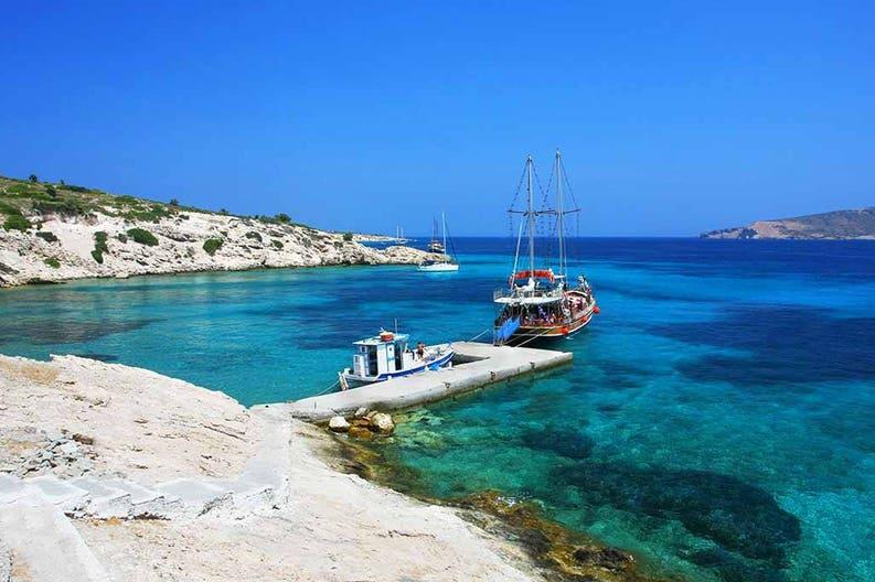 Greece Kos
