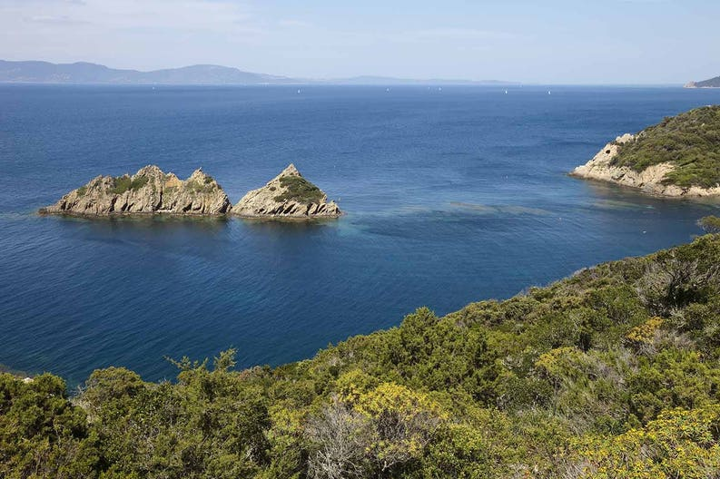 France French Riviera sea