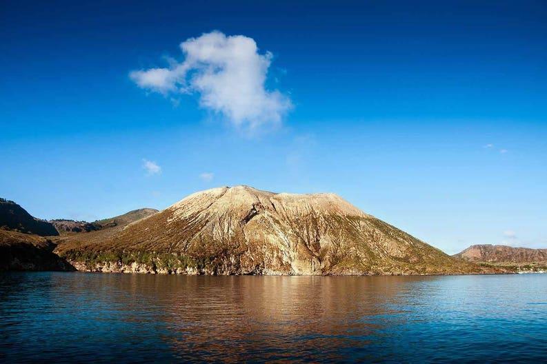 Aeolian islands Lipari