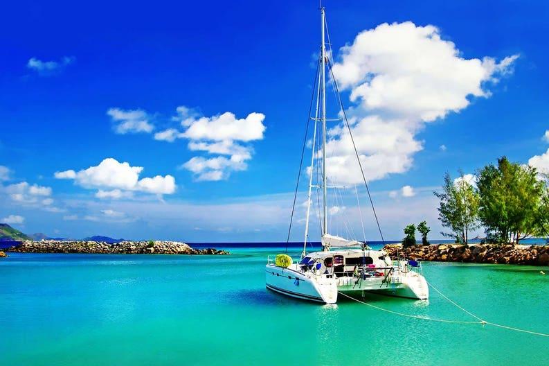 tropical-scenery