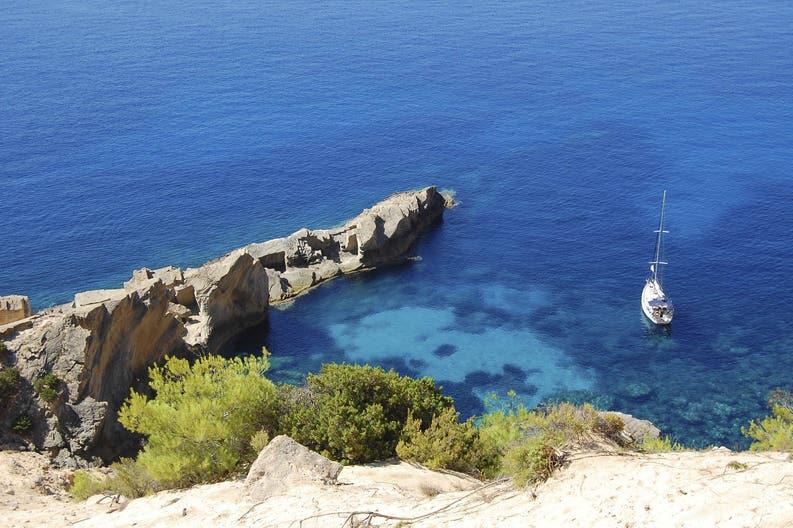 Spain Balearics cruise