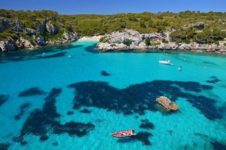 Spain Balearics