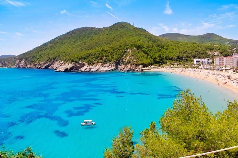 Spain Ibiza